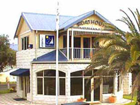 Boathouse Resort Studios and Suites - Hervey Bay Accommodation