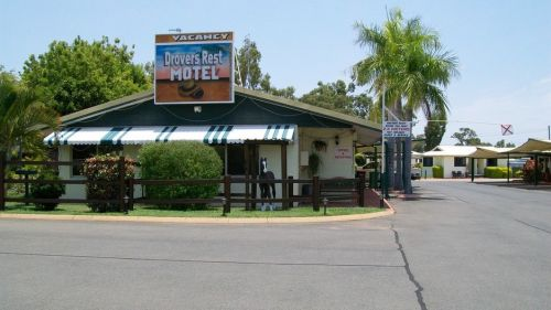 Drovers Rest Motel - Hervey Bay Accommodation