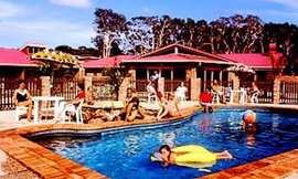 Wombat Beach Resort - Hervey Bay Accommodation
