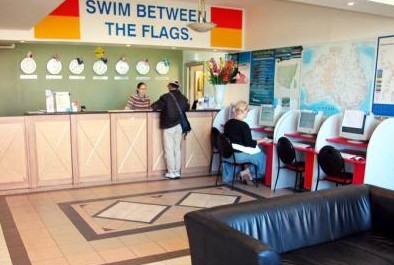 Noahs Bondi Beach - Hervey Bay Accommodation