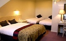 Perisher Manor - Hervey Bay Accommodation