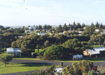 St Andrews Boulevard Apartments - Hervey Bay Accommodation