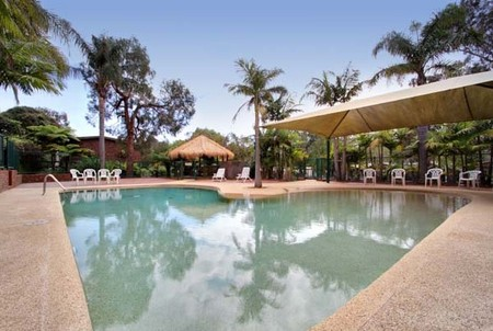 Comfort Resort Kaloha - Hervey Bay Accommodation