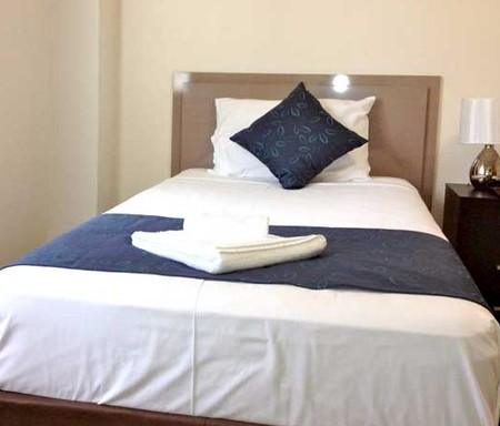 Lees Hotel Motel - Hervey Bay Accommodation