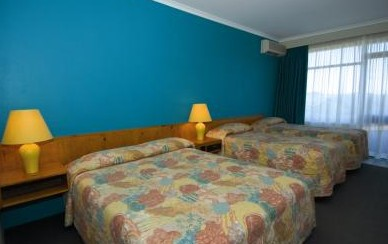 Gosford Motor Inn And Apartments - Hervey Bay Accommodation