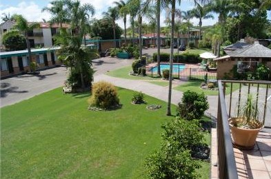 Haven Waters Motel and Suites - Hervey Bay Accommodation