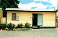 Murray Bridge Oval Cabin And Caravan Park - Hervey Bay Accommodation