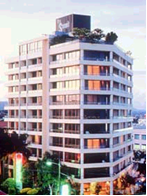 Summit Apartments Hotel - Hervey Bay Accommodation