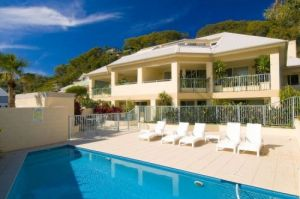 Iluka Resort Apartments - Hervey Bay Accommodation