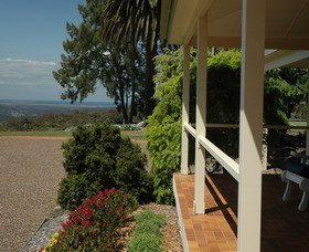 Forest Park Country Retreat - Hervey Bay Accommodation