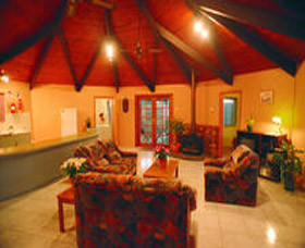 Lovedale Lodge - Hervey Bay Accommodation