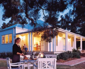 Lillians On Lovedale - Hervey Bay Accommodation