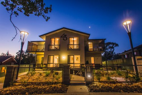 One of a Kind Apartments - Hervey Bay Accommodation