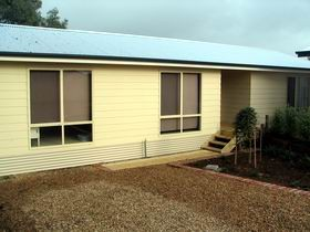 Footsteps At Normanville - Hervey Bay Accommodation