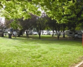 Cowra Van Park - Hervey Bay Accommodation