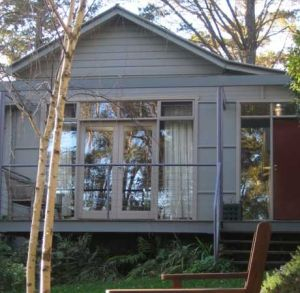 Inverard - Hervey Bay Accommodation