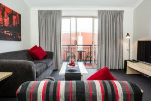 Adara Hotels Apartments - Hervey Bay Accommodation