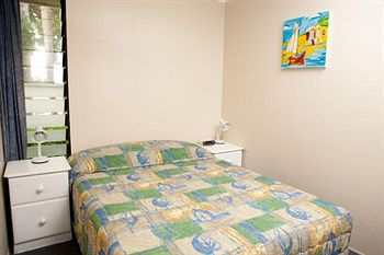 Maroochy River Resort amp Bungalows - Hervey Bay Accommodation