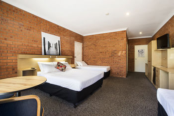 Archer Hotel Nowra - Hervey Bay Accommodation
