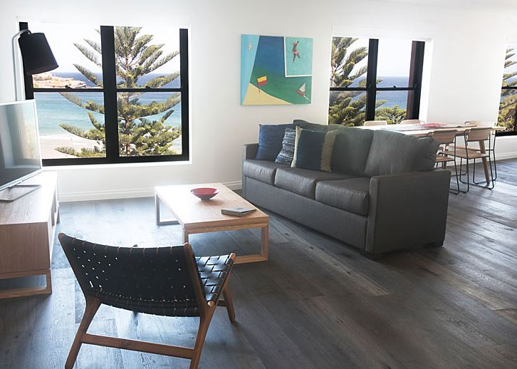 Bondi 38 Serviced Apartments - Hervey Bay Accommodation