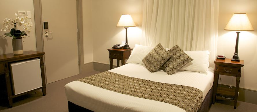 Hotel Bondi - Hervey Bay Accommodation