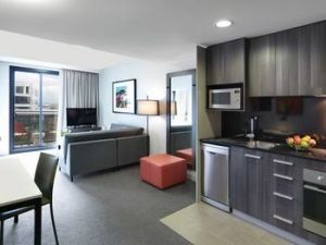 Adina Apartment Hotel Sydney Airport - Hervey Bay Accommodation