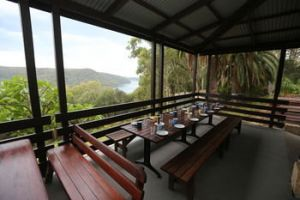 Pittwater YHA - Hostel - Hervey Bay Accommodation