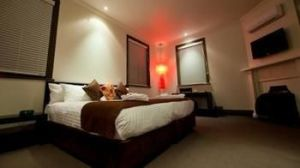 Burwood Inn Merewether - Hervey Bay Accommodation