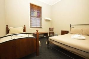 Pedenaposs Hotel - Hervey Bay Accommodation
