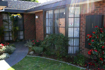 Hawthorn Holiday House - Hervey Bay Accommodation