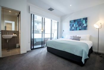 Apartment2c - Highline - Hervey Bay Accommodation