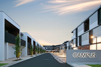 CAMPUS - Hervey Bay Accommodation