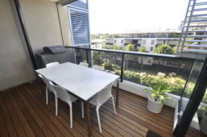 Camperdown 608 St Furnished Apartment - Hervey Bay Accommodation