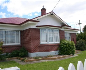 Hopkins On Charles - Hervey Bay Accommodation