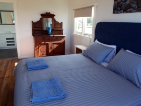 Seaview House Ulverstone - Hervey Bay Accommodation