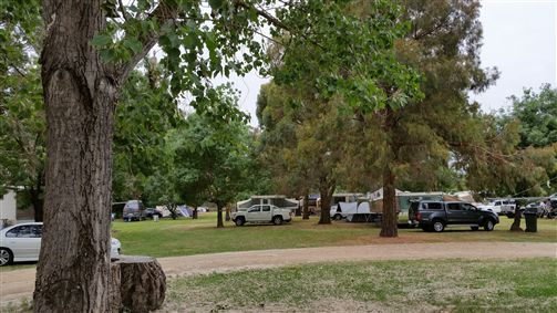 Valley View Caravan Park - Hervey Bay Accommodation