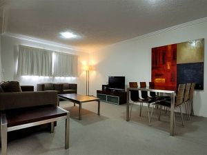 Gabba Central Apartments - Hervey Bay Accommodation