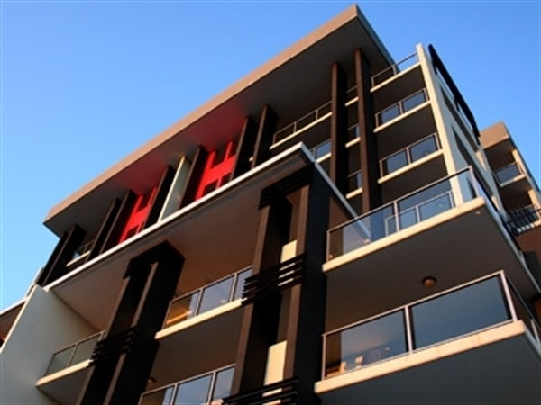 The Chermside Apartments - Hervey Bay Accommodation