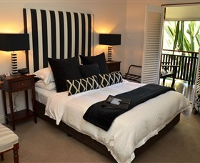 The Collingwood - Hervey Bay Accommodation