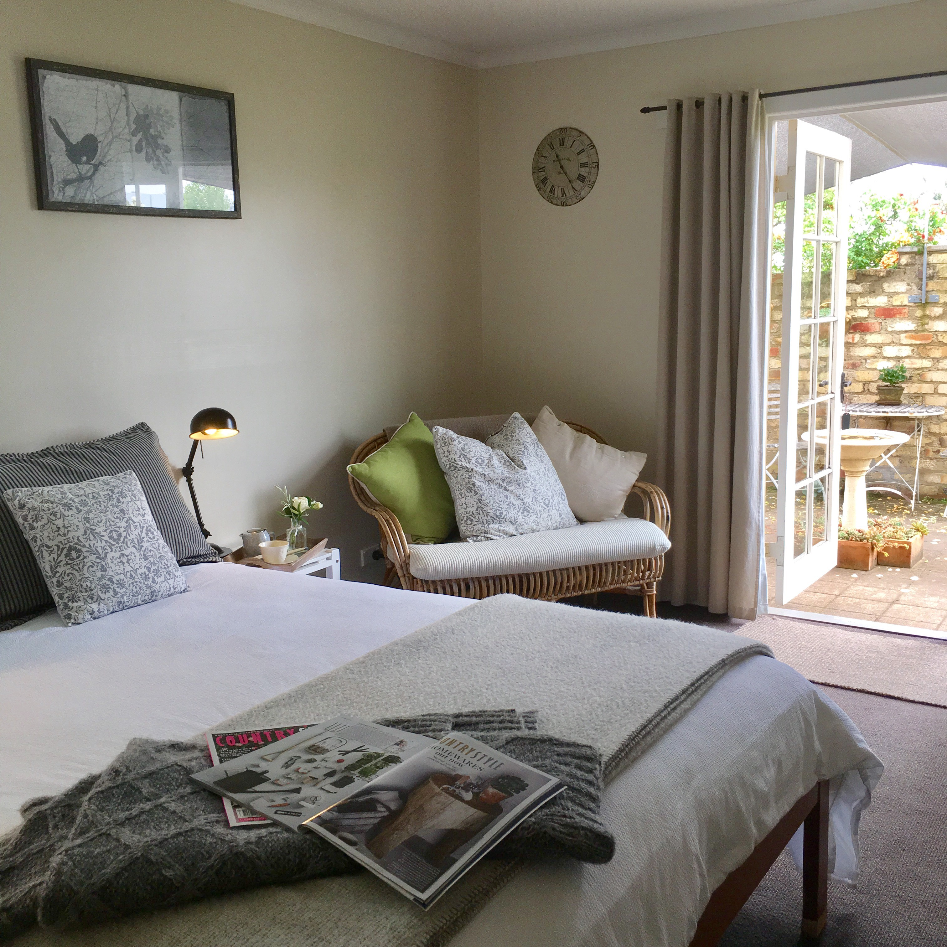 Aggies Bed and Breakfast - Hervey Bay Accommodation