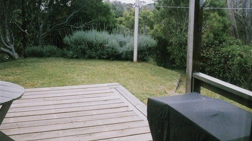 Kelly Lane Cottage Blairgowrie - Hervey Bay Accommodation