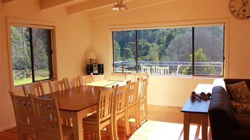 Riversong - Hervey Bay Accommodation