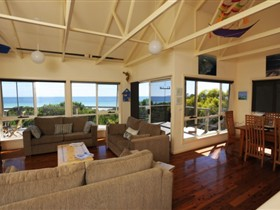 Beachcomber - Hervey Bay Accommodation