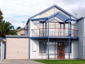 Beachcomber At Port Elliot - Hervey Bay Accommodation