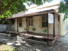 Greenock's Old Telegraph Station - Hervey Bay Accommodation