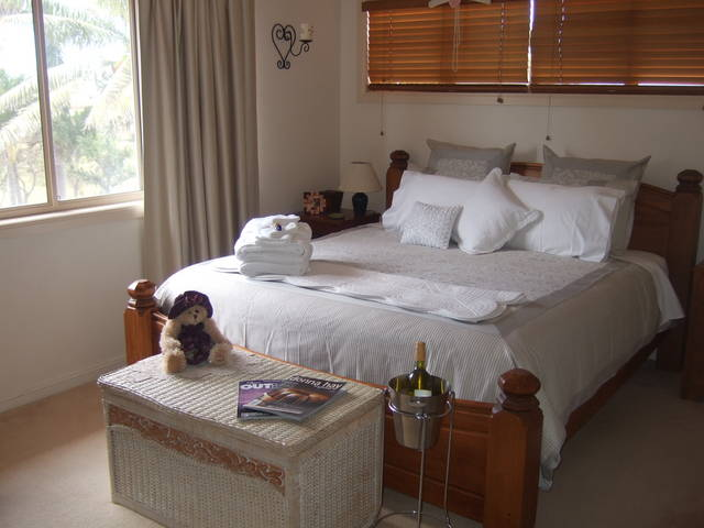 Ayr Bed and Breakfast on McIntyre - Hervey Bay Accommodation