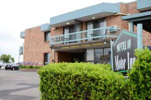 Motel 10 - Hervey Bay Accommodation
