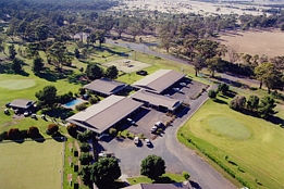 Club Inn Resort West Wyalong - Hervey Bay Accommodation