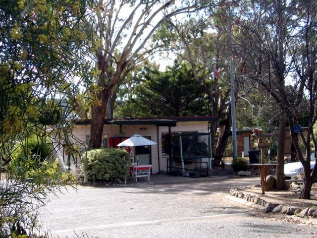 Goulburn South Caravan Park - Hervey Bay Accommodation