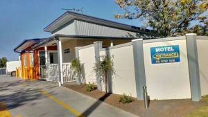 Gunnedah Lodge Motel - Hervey Bay Accommodation